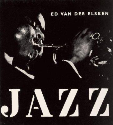 Ed Van Der Elsken: Jazz 9783865213907