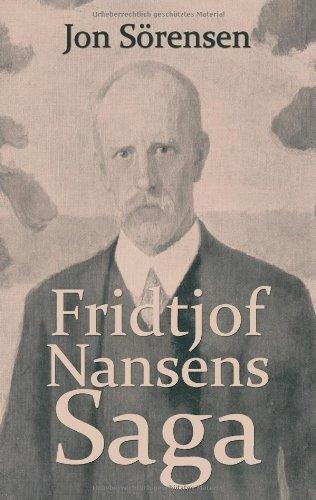 Fridtjof Nansens Saga 9783867416481