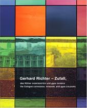 Gerhard Richter - Zufall 8064643