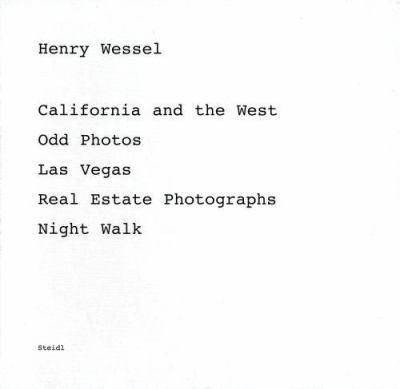 Henry Wessel