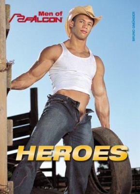 Heroes 9783861879824