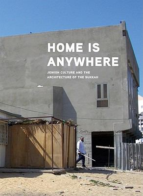 Home Is Anywhere 9783865609144