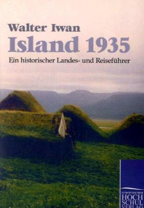 Island 1935 9783867414944