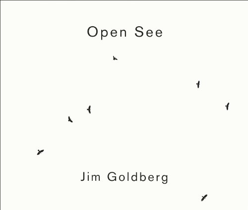 Jim Goldberg: Open Sea 9783865218261