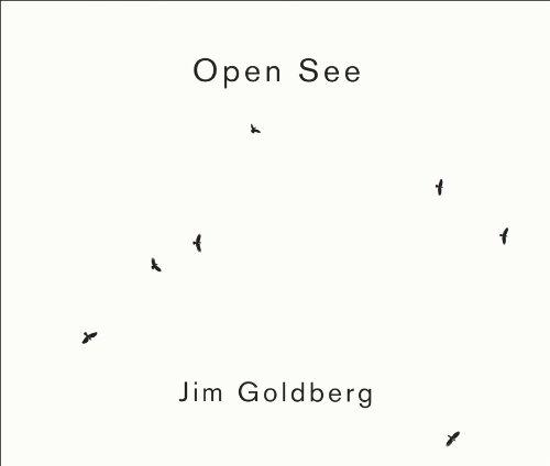 Jim Goldberg: Open Sea