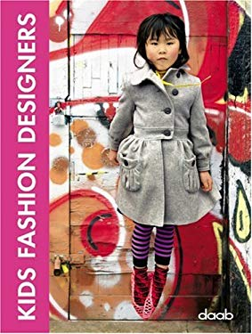 Kids Fashion Designers 9783866540484
