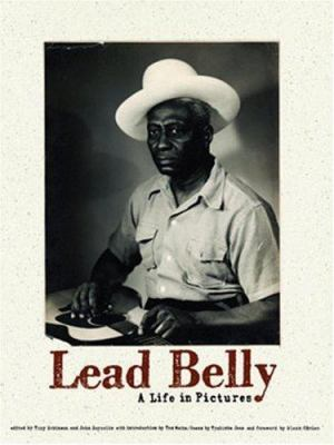 Lead Belly: A Life in Pictures 9783865214591