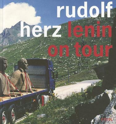 Lenin on Tour 9783869300481