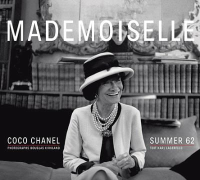 Mademoiselle: Coco Chanel Summer 62 9783865218650