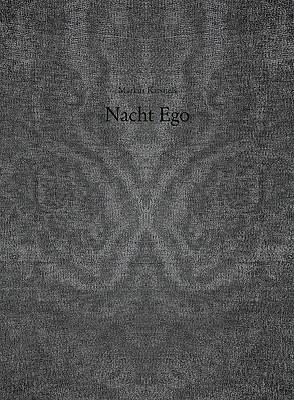 Markus Karstiess: Nacht Ego 9783866783645