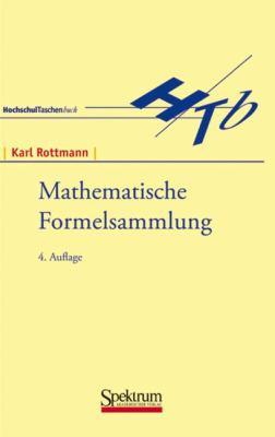 Mathematische Formelsammlung 9783860254622