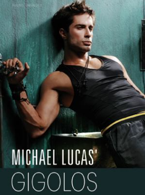 Michael Lucas' Gigolos 9783867870061
