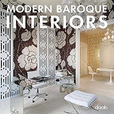 Modern Baroque Interiors 9783866540170