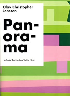 Olav Christopher Jenssen: Panorama 9783865606617