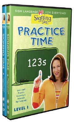 Practice Time Level One Gift Set