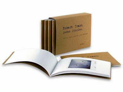 Seven Stories 9783865217899