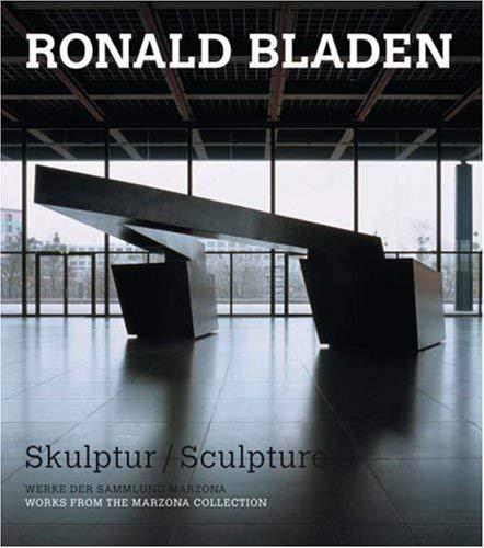Skulptur/Sculpture: Werke der Sammlung Marzona/Works From The Marzona Collection 9783865602145