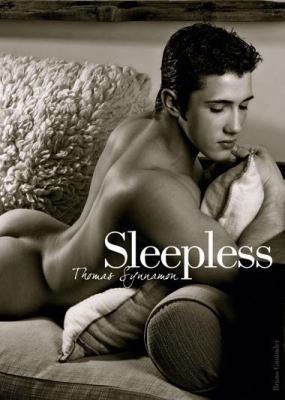 Sleepless 9783867870504