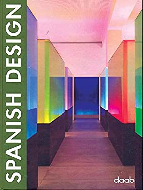 Spanish Design 9783866540392