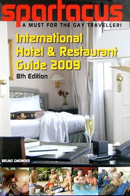 Spartacus International Hotel & Restaurant Guide 9783861878681