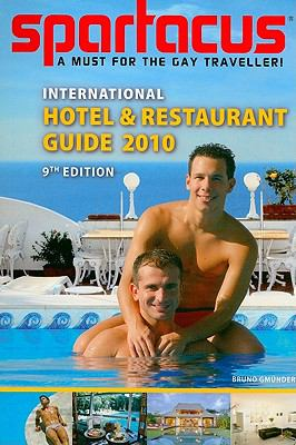 Spartacus International Hotel & Restaurant Guide 9783867873475
