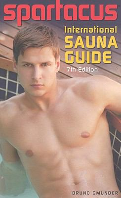 Spartacus International Sauna Guide 9783861878674