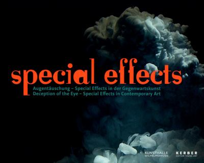 Special Effects: Deception of the Eye 9783866783799
