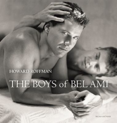 The Boys of Bel Ami 9783861874775