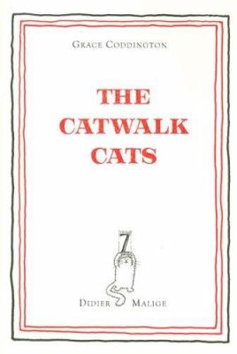The Catwalk Cats 9783865213440