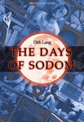 The Days of Sodom 9783861879749