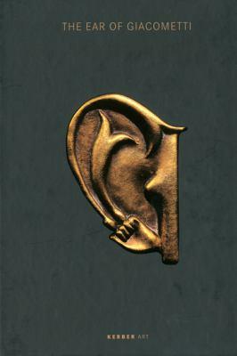 Das Ohr Von Giacometti 9783866784789