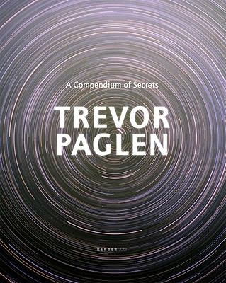 Trevor Paglen: A Compendium of Secrets 9783866784369