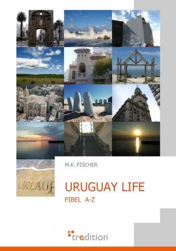 Uruguay Life 9783868505207