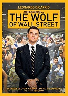 Wolf of Wall Street (DVD) (Region 1) (US Import) (NTSC) by Leonardo DiCaprio