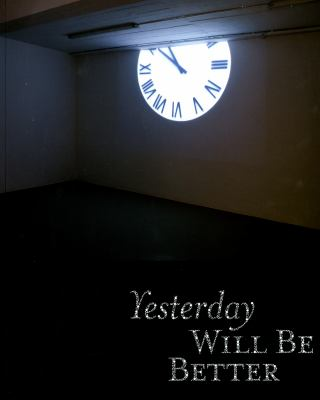 Yesterday Will Be Better: Taking Memory Into the Future 9783866784093