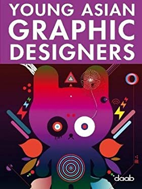 Young Asian Graphic Designers 9783866540125