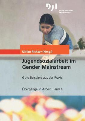 Jugendsozialarbeit Im Gender Mainstream: Gute Beispiele Aus Der Praxis 9783879664085