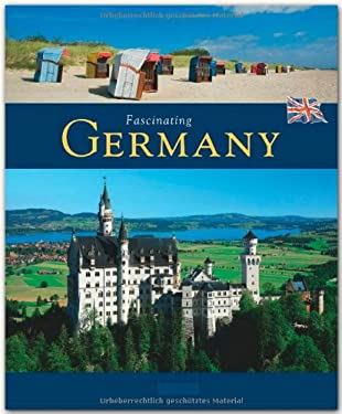 Fascinating Germany 9783881890038