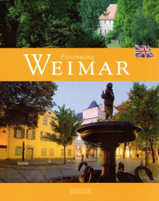 Fascinating Weimar 9783881890090