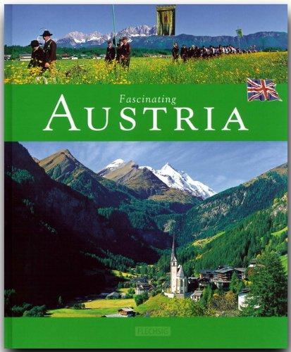 Fascinating Austria 9783881896658