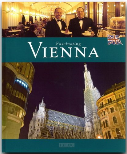 Fascinating Vienna 9783881897297