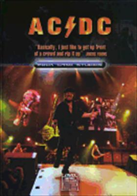 AC/DC: Rock Case Studies