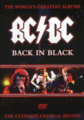 AC/DC Back in Black: World's Greatest Albums