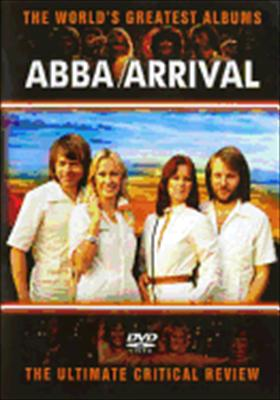 Abba: Arrival the World's Greatest Albums