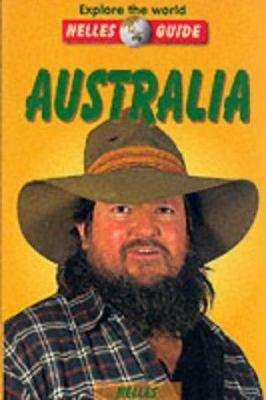 Australia 9783886182169