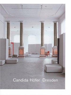 Candida Hofer: Dresden 9783883758589