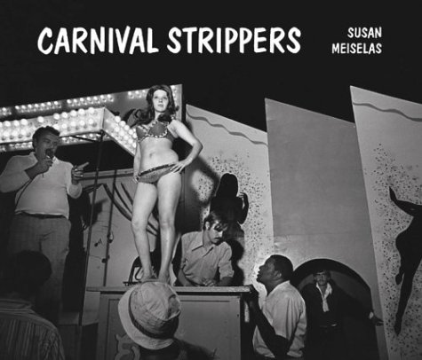 Carnival Strippers [With Audio CD] 9783882439540