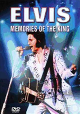 Elvis: Memories of the King