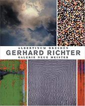 Gerhard Richter: Im Albertinum Dresden 8071132