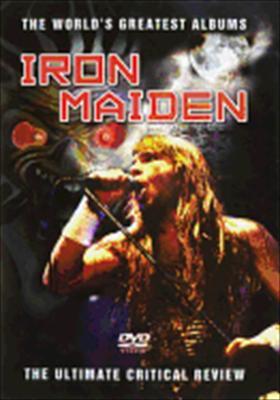 Iron Maiden: Iron Maiden World's Greatest Albums